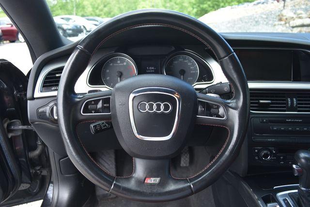 2009 Audi S5 Naugatuck, Connecticut 14