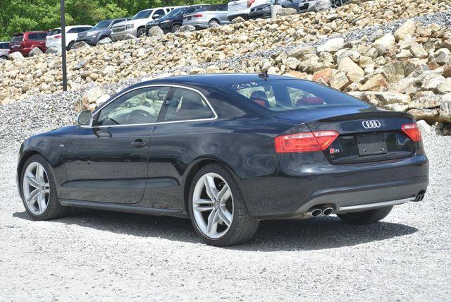 2009 Audi S5 Naugatuck, Connecticut 2