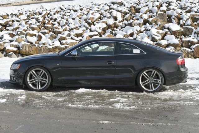 2009 Audi S5 Naugatuck, Connecticut 1