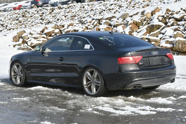 2009 Audi S5 Naugatuck, Connecticut 2