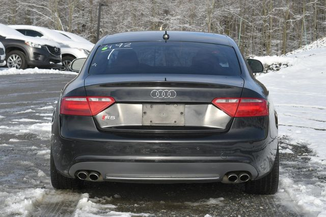 2009 Audi S5 Naugatuck, Connecticut 3