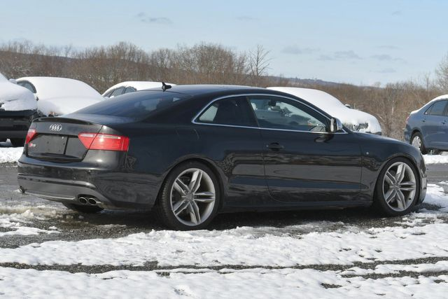 2009 Audi S5 Naugatuck, Connecticut 4