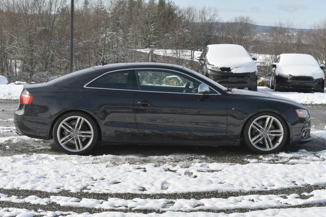 2009 Audi S5 Naugatuck, Connecticut 5