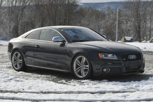 2009 Audi S5 Naugatuck, Connecticut 6