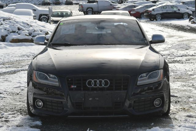 2009 Audi S5 Naugatuck, Connecticut 7