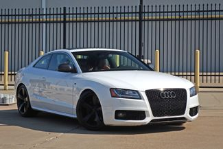 2009 Audi S5 Manual* AWD* Only 73k mi*Rare S5** | Plano, TX | Carrick's Autos in Plano TX