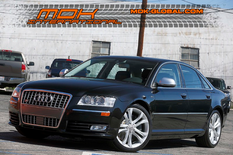 2009 Audi S8 - 5.2L V10 - BOSE - 55K MILES in Los Angeles