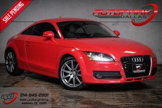 2009 Audi TT Prestige in Addison TX, 75001