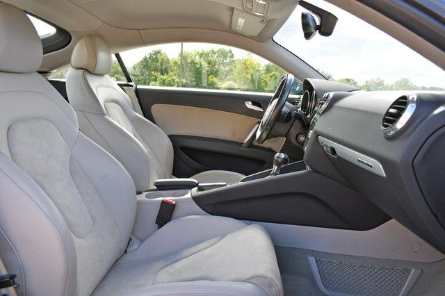 2009 Audi TT Prestige Naugatuck, Connecticut 9