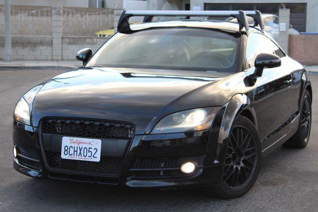 2009 Audi TT PREMIUM PKG XENON ALLOY WHLS SERIVCE RECORDS in Van Nuys, CA 91406