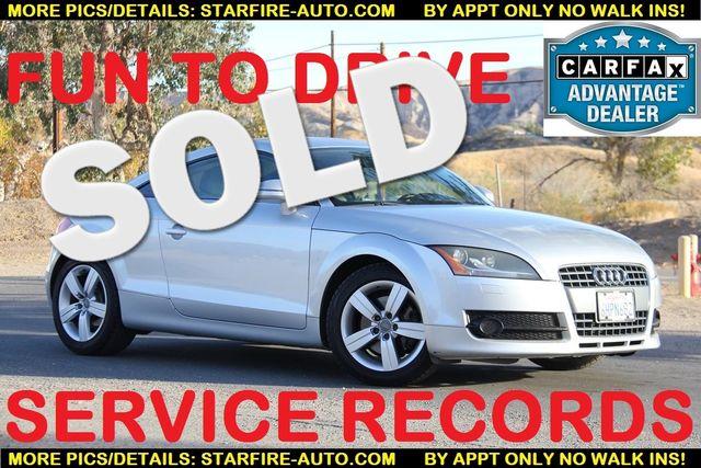 2009 Audi TT Prem Santa Clarita, CA