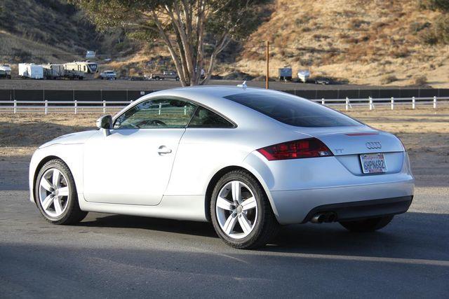 2009 Audi TT Prem Santa Clarita, CA 3