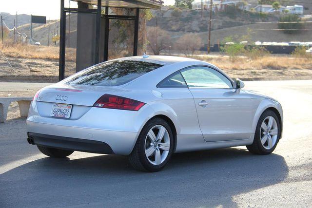 2009 Audi TT Prem Santa Clarita, CA 4