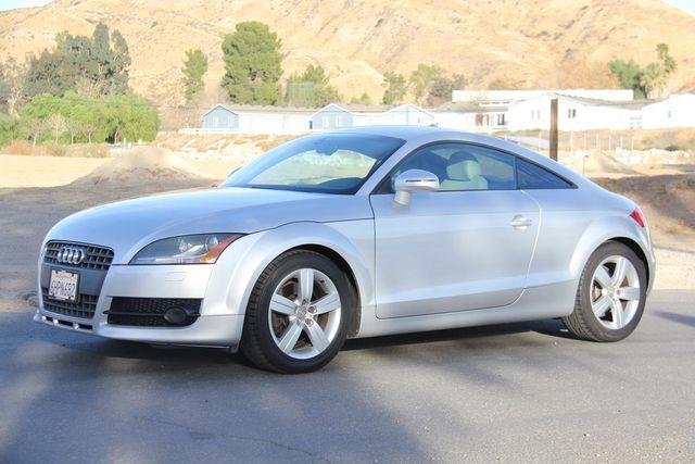 2009 Audi TT Prem Santa Clarita, CA 1