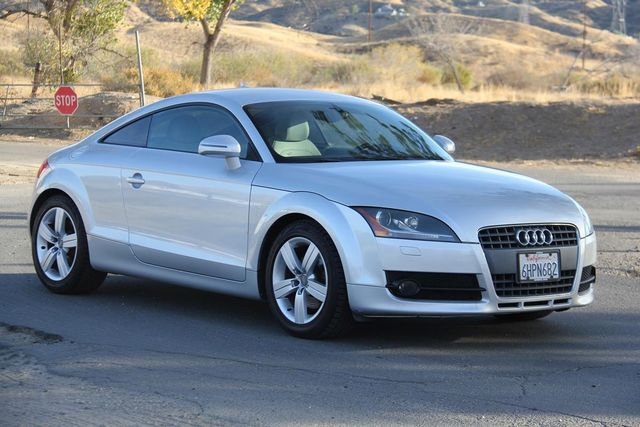 2009 Audi TT Prem Santa Clarita, CA 5