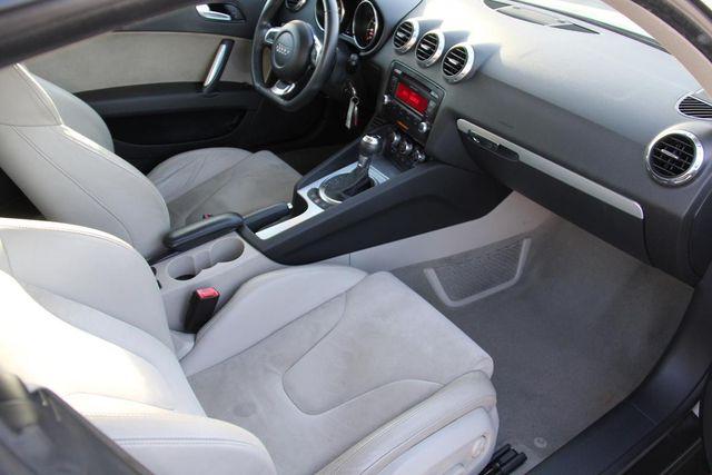 2009 Audi TT Prem Santa Clarita, CA 7