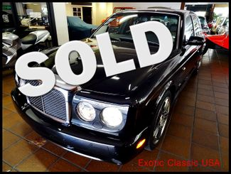 2009 Bentley Arnage  T Mulliner Msrp $284k La Jolla, Califorina