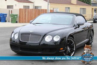 2009 Bentley CONTINENTAL GTC 52K MLS NAVIGATION SERVICE RECORDS in North Hollywood, CA 91607