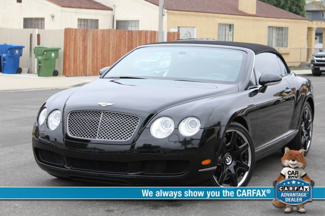 2009 Bentley CONTINENTAL GTC 51K MLS NAVIGATION SERVICE RECORDS