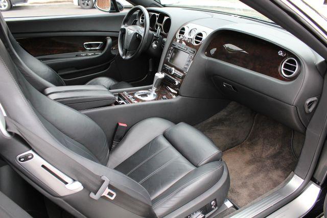2009 Bentley CONTINENTAL GTC 52K MLS NAVIGATION SERVICE RECORDS in Van Nuys, CA 91406