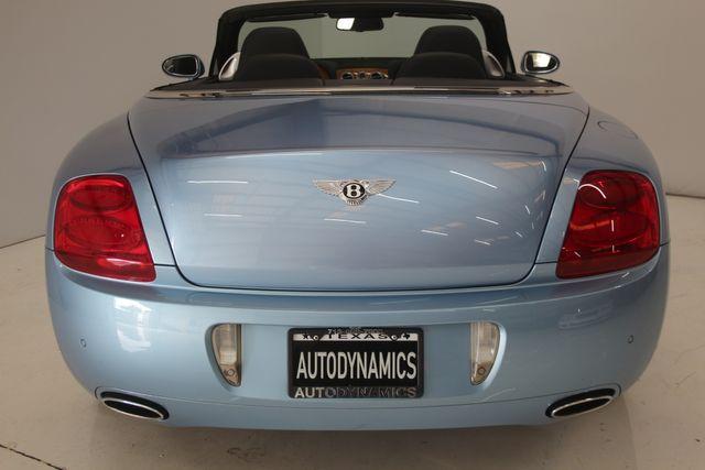 2009 Bentley Continental GTC Houston, Texas 10