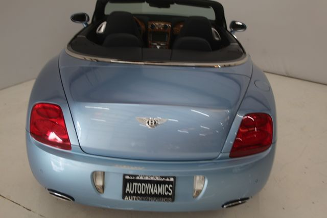 2009 Bentley Continental GTC Houston, Texas 11