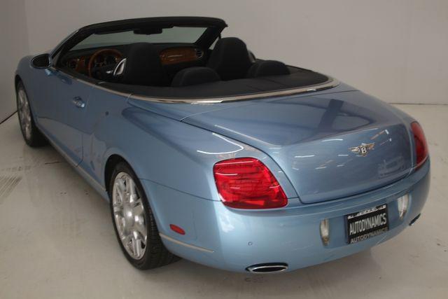 2009 Bentley Continental GTC Houston, Texas 13