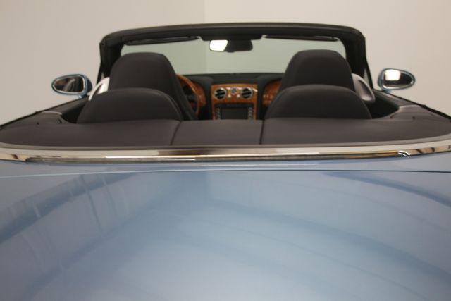2009 Bentley Continental GTC Houston, Texas 14