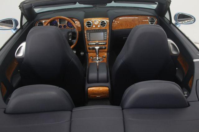 2009 Bentley Continental GTC Houston, Texas 15