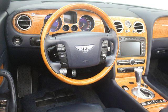 2009 Bentley Continental GTC Houston, Texas 16