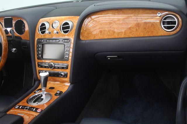 2009 Bentley Continental GTC Houston, Texas 17