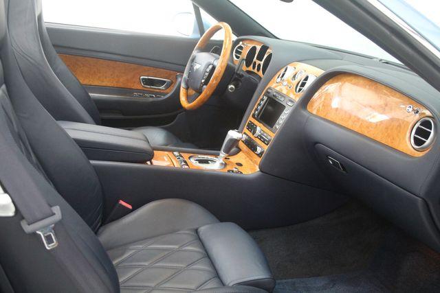 2009 Bentley Continental GTC Houston, Texas 18