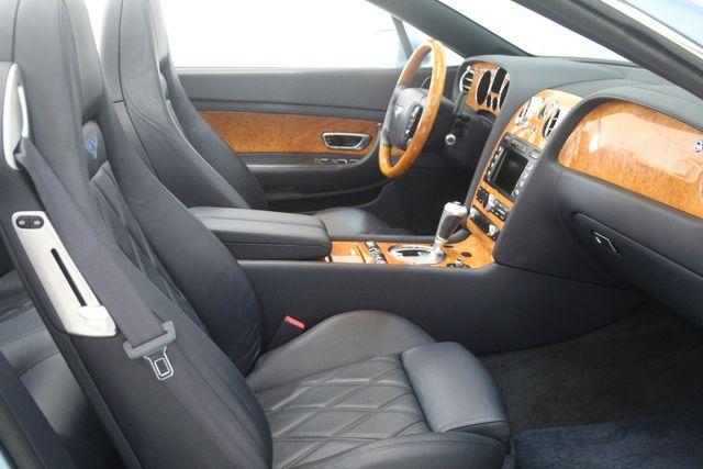 2009 Bentley Continental GTC Houston, Texas 19