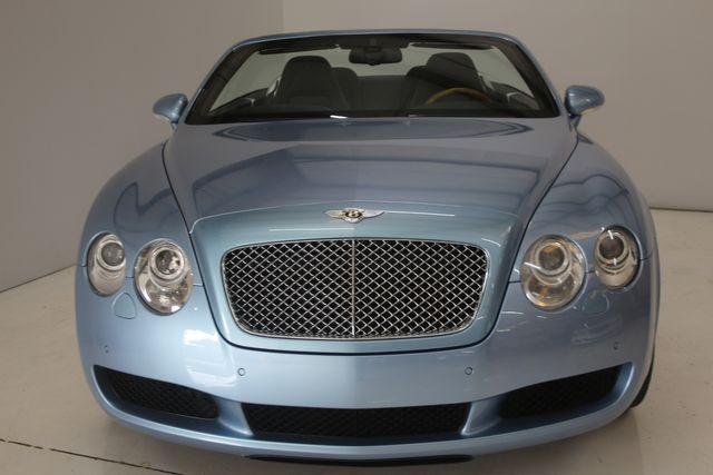2009 Bentley Continental GTC Houston, Texas 2