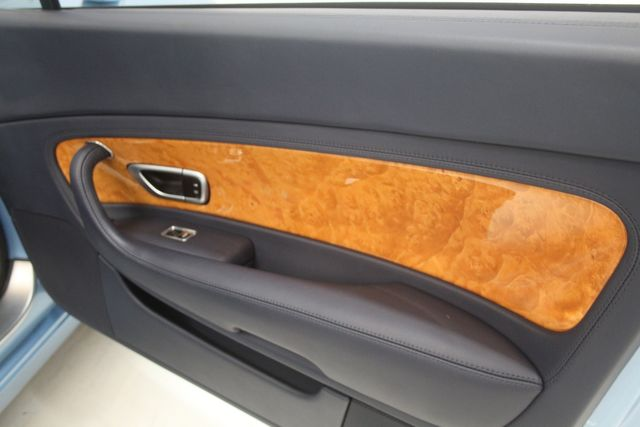 2009 Bentley Continental GTC Houston, Texas 20