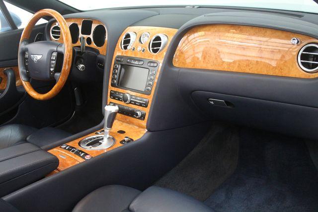 2009 Bentley Continental GTC Houston, Texas 21