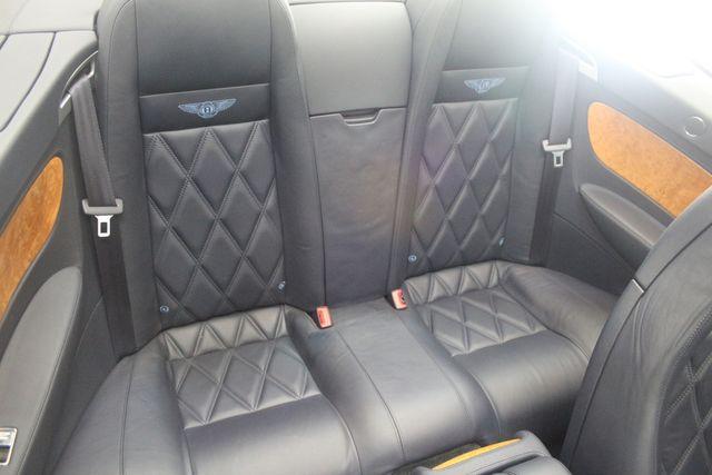 2009 Bentley Continental GTC Houston, Texas 22