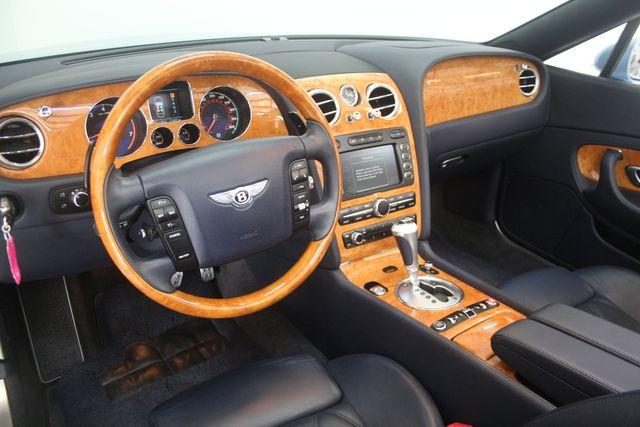 2009 Bentley Continental GTC Houston, Texas 23