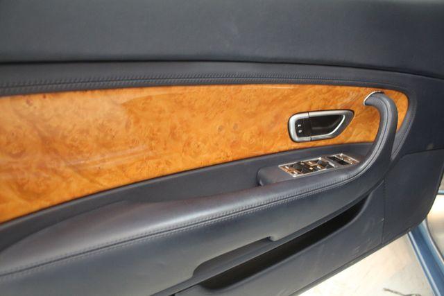 2009 Bentley Continental GTC Houston, Texas 24
