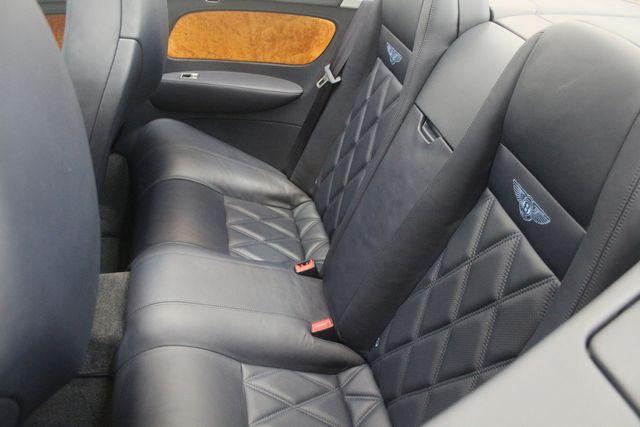 2009 Bentley Continental GTC Houston, Texas 26
