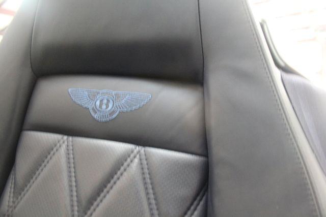 2009 Bentley Continental GTC Houston, Texas 27