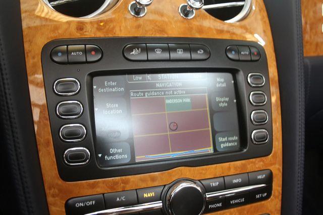 2009 Bentley Continental GTC Houston, Texas 29