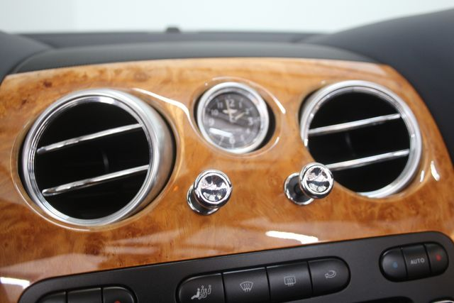 2009 Bentley Continental GTC Houston, Texas 30