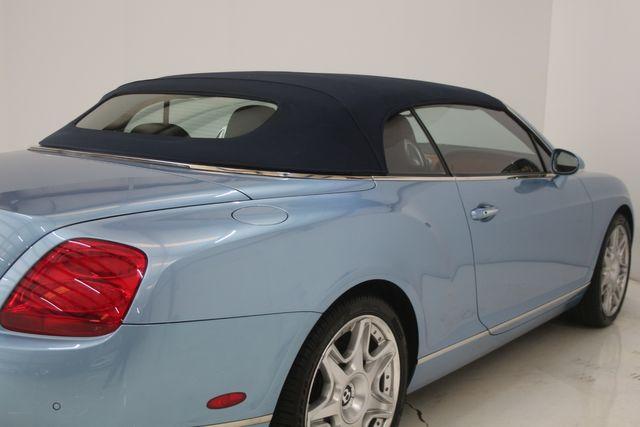 2009 Bentley Continental GTC Houston, Texas 32