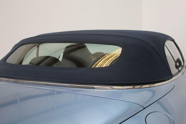 2009 Bentley Continental GTC Houston, Texas 33