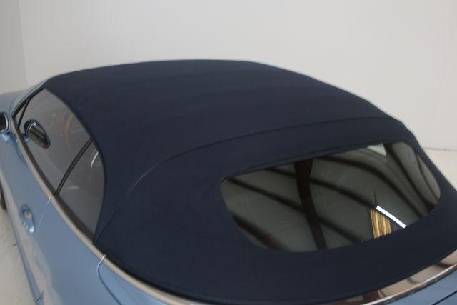 2009 Bentley Continental GTC Houston, Texas 35