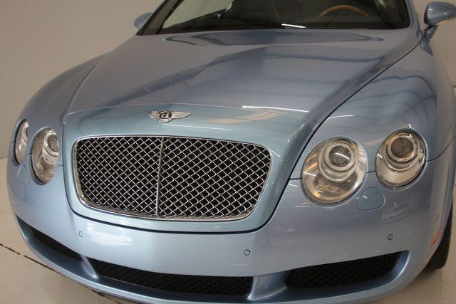 2009 Bentley Continental GTC Houston, Texas 4