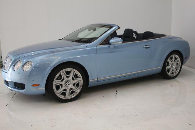 2009 Bentley Continental GTC Houston, Texas 5