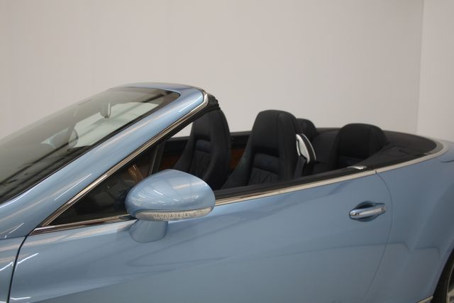 2009 Bentley Continental GTC Houston, Texas 6
