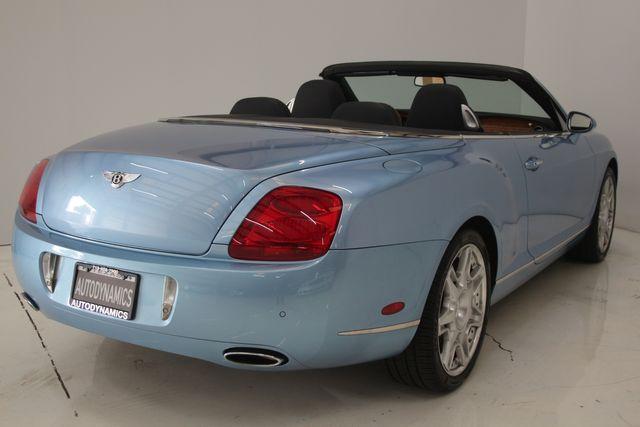 2009 Bentley Continental GTC Houston, Texas 9